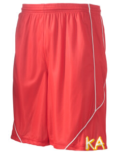 "Kappa Alpha Society Men's Pocicharge Mesh Reversible Short, 9"" Inseam"