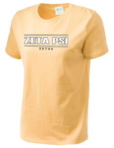 Zeta Psi Women's Essential T-Shirt