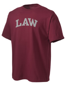 Albany Law School of Union University University Men's Lightweight T-Shirt