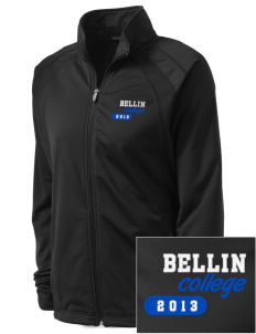 Bellin College of Nursing College of Nursing Embroidered Women's Tricot Track Jacket