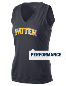 Patten University Lions Women's Performance Fitness Tank