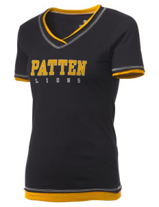 Patten University Lions Holloway Women's Dream T-Shirt