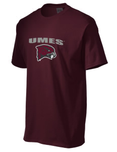 University of Maryland Eastern Shore Hawks Men's Essential T-Shirt