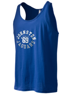 Johnston Community College College Men's Jersey Tank