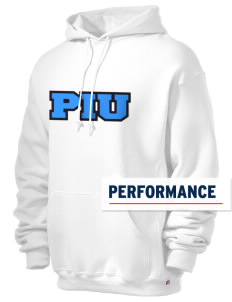 Piedmont International University BRUINS Russell Men's Dri-Power Hooded Sweatshirt