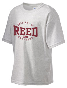 Reed College Griffins Kid's 6.1 oz Ultra Cotton T-Shirt