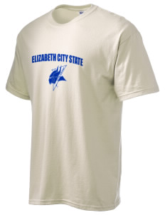 Elizabeth City State University Vikings Ultra Cotton T-Shirt