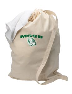 Missouri Southern State University Lions Laundry Bag