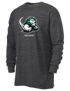 Slippery Rock University The Rock Alternative Men's 4.4 oz. Long-Sleeve T-Shirt