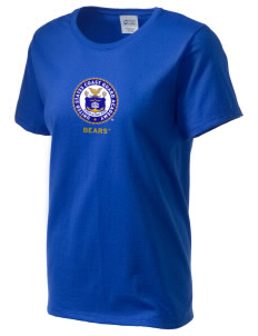 United States Coast Guard Academy Bears Women's Essential T-Shirt