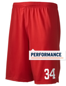 "The DTC The DTC Holloway Men's Performance Shorts, 9"" Inseam"