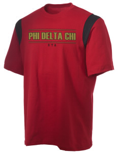 Phi Delta Chi Holloway Men's Rush T-Shirt