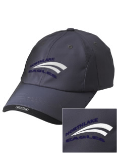 Northlake Elementary School Eagles Embroidered OGIO X-Over Cap