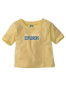 La Salle University Explorers Toddler T-Shirt