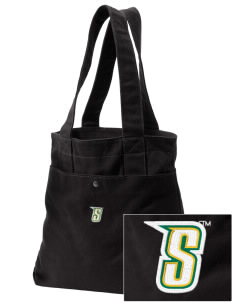 Siena College Saints Embroidered Alternative The Berkeley Tote