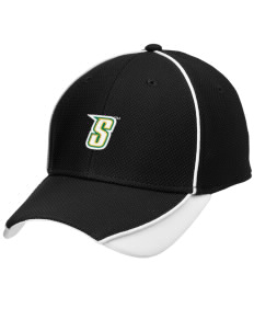Siena College Saints Embroidered New Era Contrast Piped Performance Cap