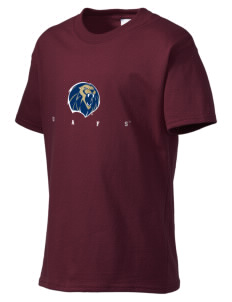 University of Arkansas - Fort Smith Lions Kid's Essential T-Shirt