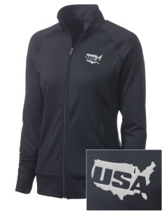 Maxwell AFB Gunter Annex Women's NRG Fitness Jacket