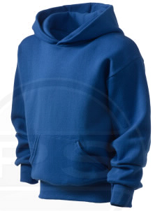 Cheyenne Mountain Air Station Kid's Hooded Sweatshirt