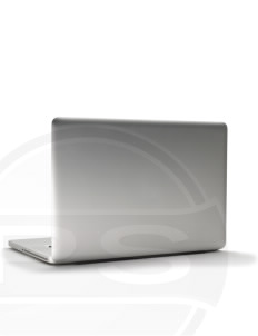 "Eglin AFB Apple MacBook Air 13"" Skin"