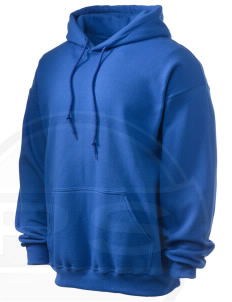 Nellis AFB Ultra Blend 50/50 Hooded Sweatshirt