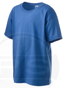 Kirtland AFB Kid's 6.1 oz Ultra Cotton T-Shirt