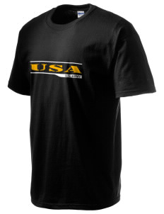 Fort Richardson Ultra Cotton T-Shirt