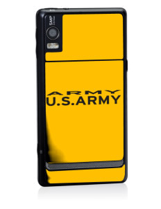 Hunter Army Airfield Motorola Droid 2 Skin