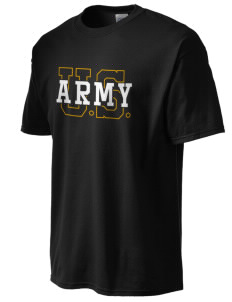 Fort Stewart Tall Men's Essential T-Shirt