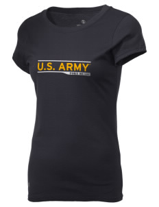 Fort Meade Holloway Women's Groove T-Shirt