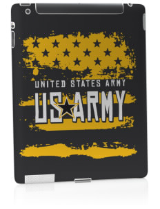 Fort Hood Apple iPad 2 Skin