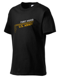 Fort Hood Kid's Essential T-Shirt