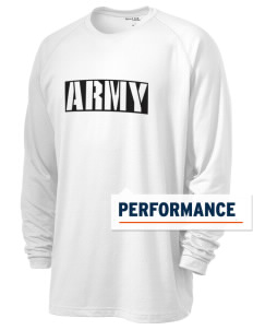 Fort Sam Houston Men's Ultimate Performance Long Sleeve T-Shirt