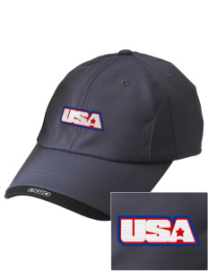 Fort Belvoir Embroidered OGIO X-Over Cap