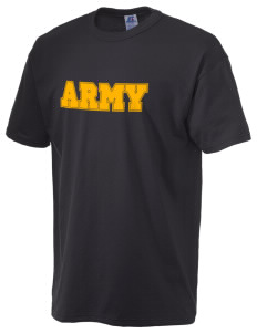 Bluegrass Army Depot  Russell Men's NuBlend T-Shirt