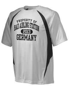 Bad Aibling Station Champion Men's Double Dry Elevation T-Shirt