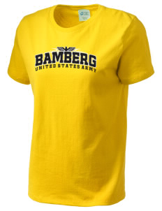 Bamberg Women's Essential T-Shirt