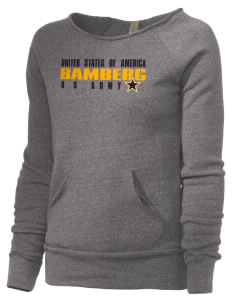Bamberg Alternative Women's Maniac Sweatshirt