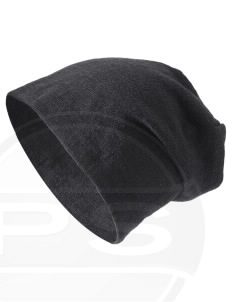 Bamberg Embroidered Slouch Beanie