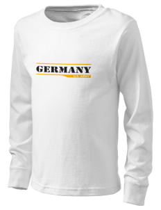 Hohenfels  Kid's Long Sleeve T-Shirt