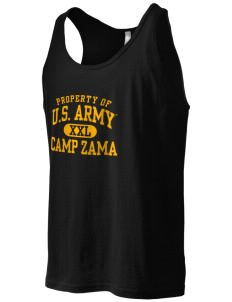 Camp Zama Men's Jersey Tank