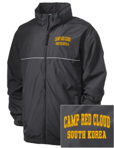 Camp Red Cloud Embroidered Men's Element Jacket