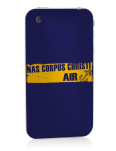 Corpus Christi Naval Air Station Apple iPhone 3G/ 3GS Skin