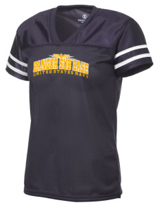 Bangor Naval Submarine Base Holloway Women's Fame Replica Jersey