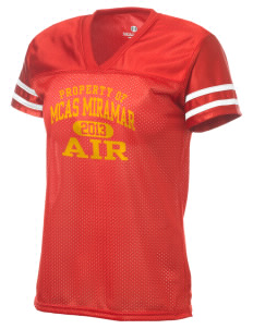 Air Station Miramar Holloway Women's Fame Replica Jersey