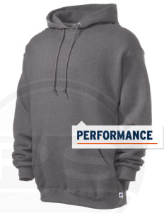 San Diego MC Recruit Depot Russell Men's Dri-Power Hooded Sweatshirt