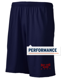 "Cape Cod CG Air Station Holloway Men's Performance Shorts, 9"" Inseam"