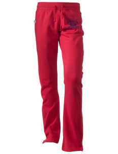 San Juan U.S. Coast Guard Base Holloway Women's Axis Performance Sweatpants