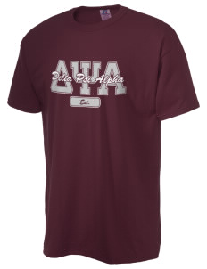 Delta Psi Alpha  Russell Men's NuBlend T-Shirt