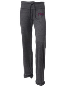 Gamma Phi Delta Alternative Women's Eco-Heather Pants